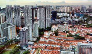 Tanjong Pagar Neighbourhood